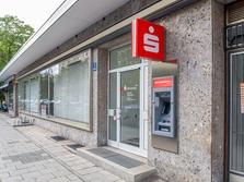 Sparkasse Geldautomat Fasanerie
