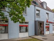 Sparkasse Geldautomat Limesstraße