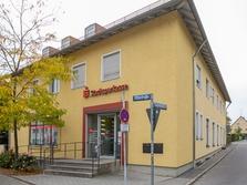 Sparkasse Geldautomat Alt-Aubing