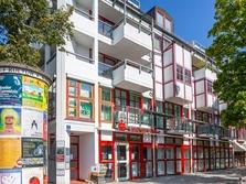 Sparkasse Geldautomat Partnachplatz