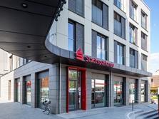 Sparkasse Geldautomat Fürstenried Ost
