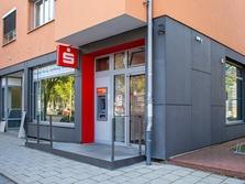 Sparkasse Geldautomat Aidenbachstraße