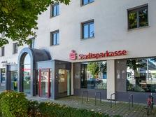Sparkasse Geldautomat Schlüsselbergstraße