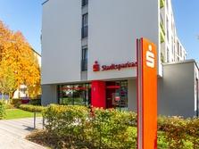Sparkasse Geldautomat Sankt-Veit-Straße