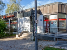 Sparkasse Geldautomat Waldperlach