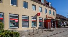 Sparkasse Geldautomat München Ost