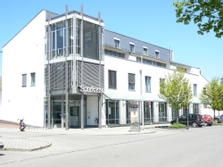 Sparkasse Geldautomat Altdorf