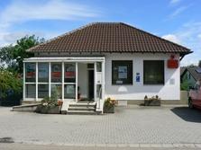 Sparkasse Geldautomat Wildenberg