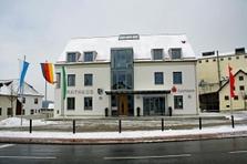 Sparkasse Geldautomat Hohenthann