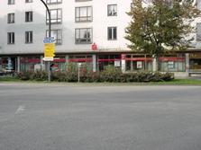 Sparkasse Geldautomat Seligenthaler Straße