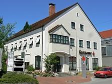 Sparkasse Geldautomat Ergoldsbach