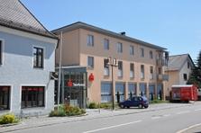 Sparkasse Geldautomat Mallersdorf