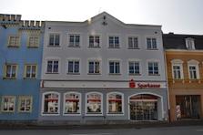 Sparkasse Geldautomat Frontenhausen