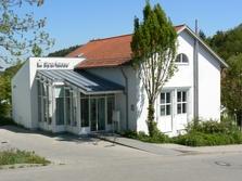 Sparkasse Geldautomat Tiefenbach
