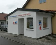 Sparkasse Geldautomat Eitting