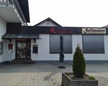 Sparkasse Geldautomat Fraunberg