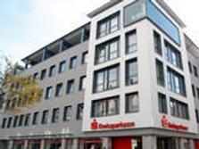Sparkasse Geldautomat Augsburg Kundenzentrum