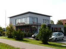 Sparkasse Geldautomat Lechfeld