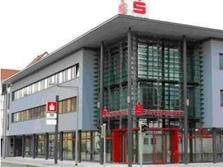 Sparkasse Geldautomat Königsbrunn