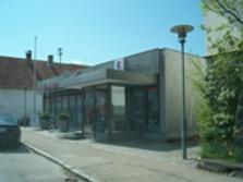 Sparkasse Geldautomat Langweid