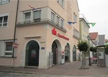 Sparkasse Geldautomat Stadtplatz