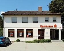 Sparkasse Geldautomat Sielenbach