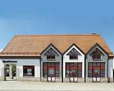 Sparkasse Geldautomat Schiltberg