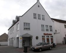 Sparkasse Geldautomat Inchenhofen