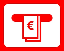 Sparkasse Geldautomat Genderkingen