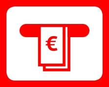 Sparkasse Geldautomat Oberndorf
