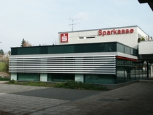 Sparkasse Geldautomat Böfingen