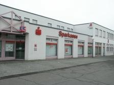 Sparkasse Geldautomat Tannenplatz