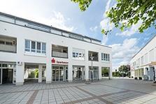 Sparkasse Geldautomat Gögglingen-Donaustetten