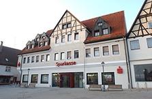 Sparkasse Geldautomat Langenau