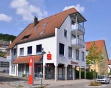 Sparkasse Geldautomat Thalfingen
