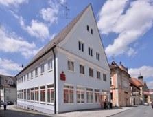 Sparkasse Geldautomat Weißenhorn