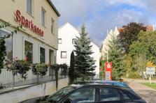 Sparkasse Geldautomat Sandersdorf