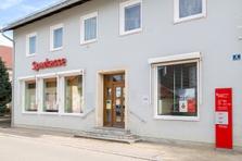 Sparkasse Geldautomat Aiglsbach