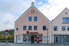 Sparkasse Geldautomat Riedenburg