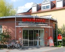 Sparkasse Geldautomat Gundelsheim