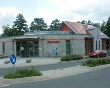 Sparkasse Geldautomat Litzendorf