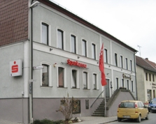 Sparkasse Geldautomat Königsfeld