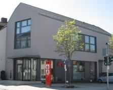 Sparkasse Geldautomat Viereth-Trunstadt