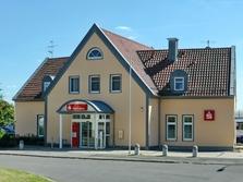 Sparkasse Geldautomat Rattelsdorf