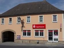 Sparkasse Geldautomat Donnersdorf