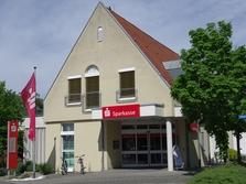 Sparkasse Geldautomat Schwebheim