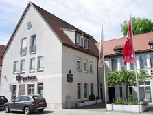 Sparkasse Geldautomat Grafenrheinfeld