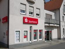 Sparkasse Geldautomat Schonungen