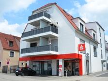 Sparkasse Geldautomat Gochsheim