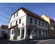 Sparkasse Geldautomat Maßbach